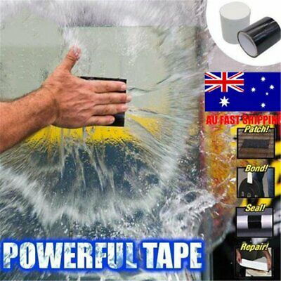 Powerful Tape Original High Quality Super Trapping Water Pipe Repair Sealing CO