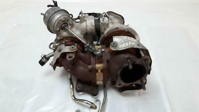 TURBOCHARGER Mazda 6 2013 On SH3/SKYACTIV-D & WARRANTY - 11133390