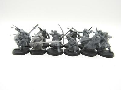 (w4595) Rangers Regiment Gondor Middle-Earth Lord Of The Rings