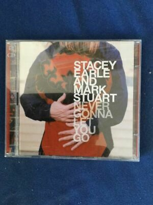 Stacey Earle And Mark Stuart - Never Gonna Let You (2Cd Special Edition)