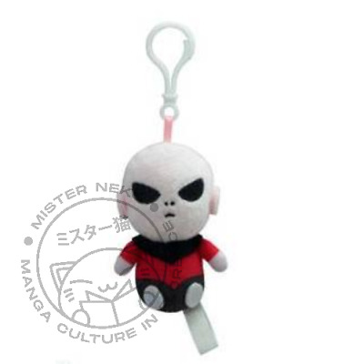 Mini Peluche Plush Doll - Dragonball Super - Jiren 8cm