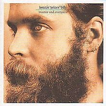Master And Everyone by Bonnie Prince Billy | CD | condition acceptable