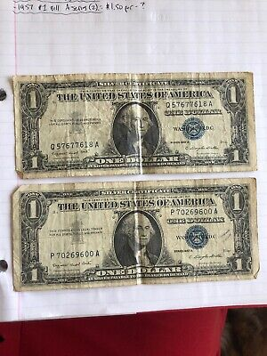 Five Dollar United States Note 1963