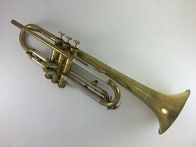 YALE Super Trumpet rumored to be made by GETZEN
