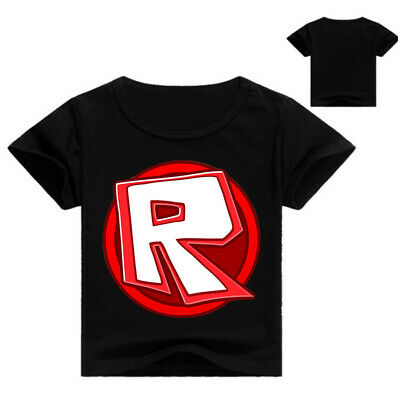 Roblox R Kid's T Shirt AU Shop