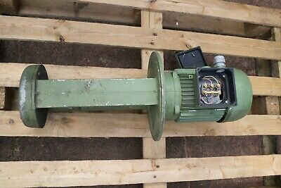 Sacemi Immersion Pump Type IMM80  Coolant Pump 1.15kW