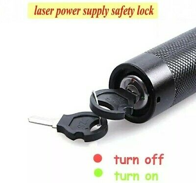 Laserpointer Extrem Stark. 303 Laser  Batteries not included