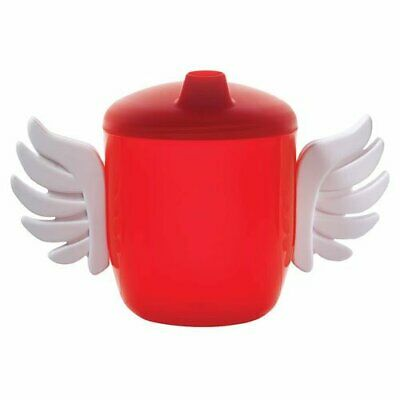 ANGEL Gamago Adorably Cute Designed High Quality BPA Free Baby Sippy Cup
