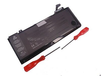 "10.95V 5800mAh Battery Batería A1322 for Apple MacBook Pro 13.3"" Unibody A1278"