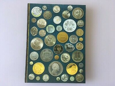 Commemorative  coins of the world
