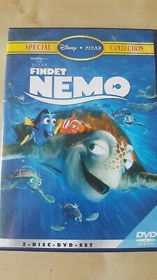 Findet Nemo Special Collection