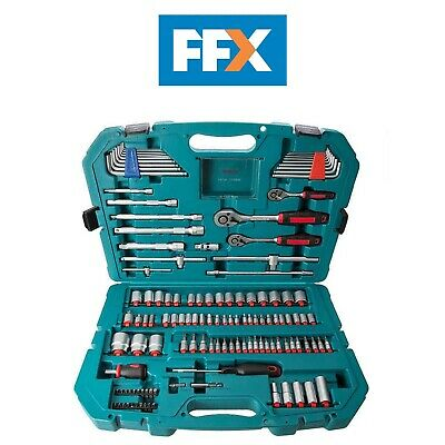 Makita P-70649 Service Engineers Kit 125pc