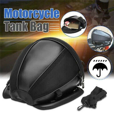 b33d65545 New Motorcycle Bike Sports Waterproof Luggage Tail Box Tank Saddle Bag Gear  Case
