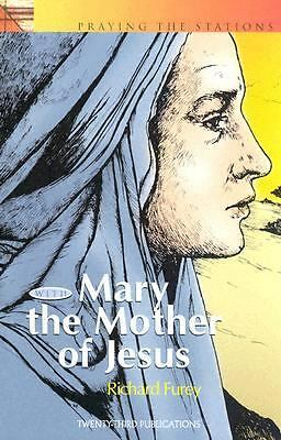 Mary's Way of the Cross by Richard Furey (1984, Hardcover)