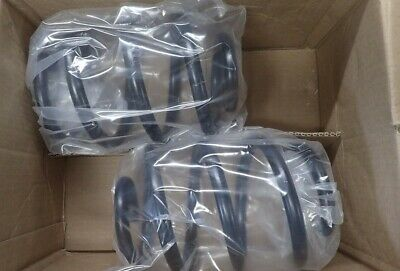 Chevrolet c10 chevy truck rear drop coil springs 3 inch mike mcgaughys 60-72
