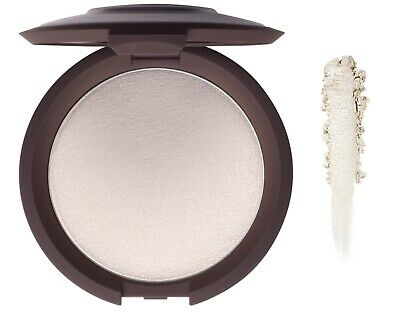 Becca Pressed Shimmering Skin Perfector - Pearl Full Size 7 g New