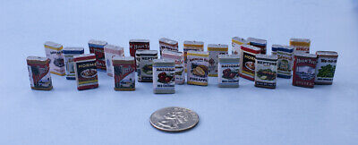 F132 MINIATURE DOLLHOUSE 1:12 SCALE HEAD OF CABBAGE