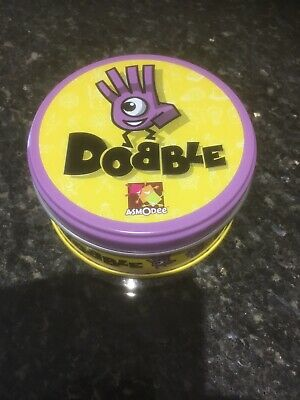 Dobble By Asmodee Card Game