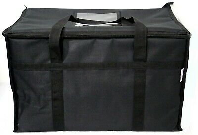 Insulated Food Delivery Bag / Pan Carriers CATERING BAG (UBER / DOORDASH )