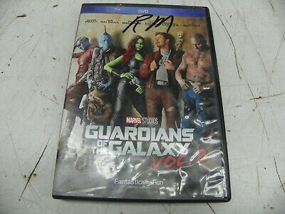 Guardians of the Galaxy Vol. 2 - DVD