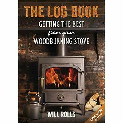 The Log Book - Paperback NEW Will Rolls 2013-08-07