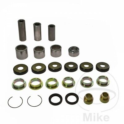 Kit Revisione Link Forcellone All Balls Honda 125 Cr R 1985-1988