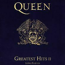 Queen - Greatest Hits II by Queen | CD | condition acceptable