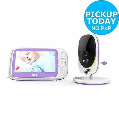 BT 4000 Video Baby Monitor
