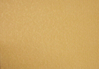A4 (210 x 297mm) Parchment Paper Aged 90gsm, (Pack of 50 Sheets)