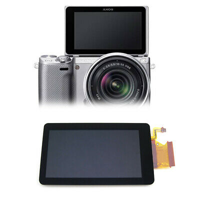 Replica LCD Display Screen Replacement Part For Sony Alpha NEX-5R NEX-5T Camera
