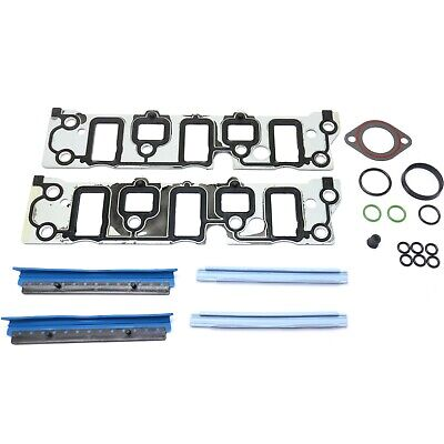 Felpro Exhaust Manifold Gaskets Set New Chevy Olds Le Sabre NINETY MS94052