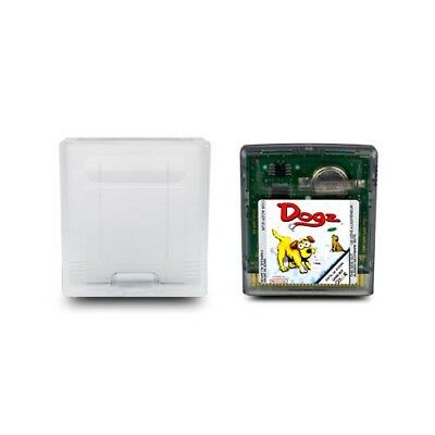 GBC - Nintendo Gameboy Color Game Dogz with Game Case