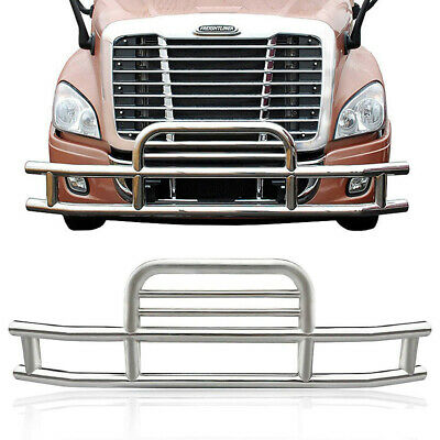 FOR 08-17 FREIGHTLINER Cascadia 113/125 Semi Truck Front Grill