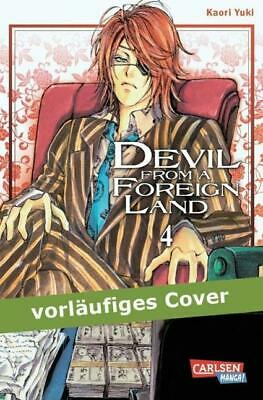Yuki:Devil from a foreign Land.04