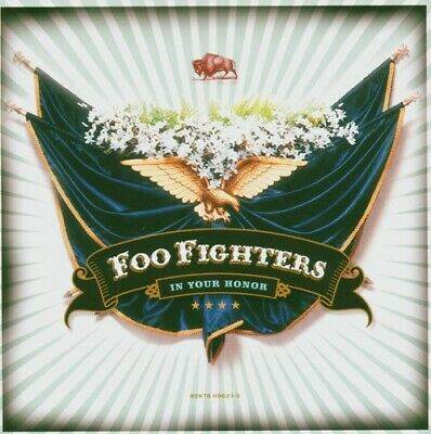 Foo Fighters - In Your Honor ZUSTAND SEHR GUT