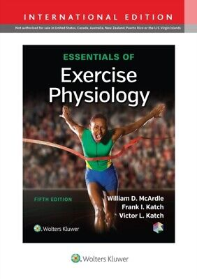 Essentials of Exercise Physiology (Paperback), McArdle, William D...