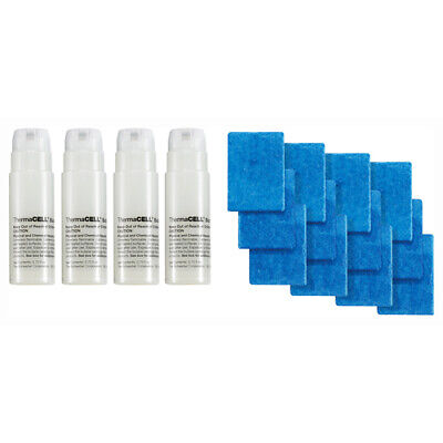 Thermacell R4  Refill Value Pack 48 Hours Oderless