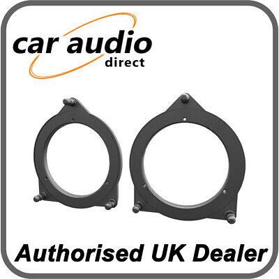 Connects2 CT25MC22 Mercedes C-Class 2015> 100mm Speaker Adapters