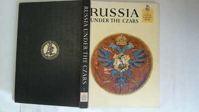 Good - Russia under the Czars (Caravel books) - Moscow, Henry 1964-01-01 The hin