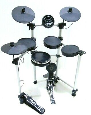 Digital Drums 501 Electronic Drum Kit by Gear4music-DAMAGED- RRP £279.99