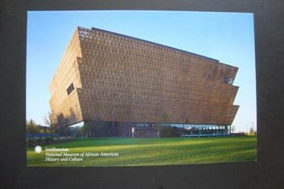 533) (Nmaahc) National Museum Of African American History And Culture Building