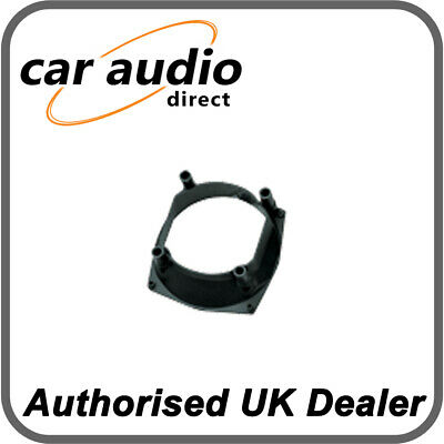 Connects2 CT25RT01 Renault Clio 1990> 1998 Rear Side Shelf 13cm Speaker Adapters