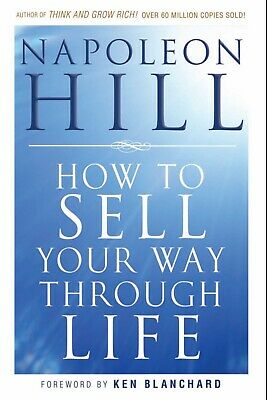 How To Sell Your Way Through Life eb00k PDF => digital book