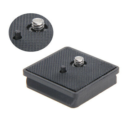 40*42mm Quick Release QR Plate Camera Lens Parts for Weifeng Tripod 330A