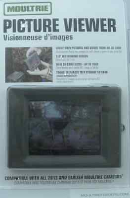 Moultrie VWR-SD Handheld Viewer 18120