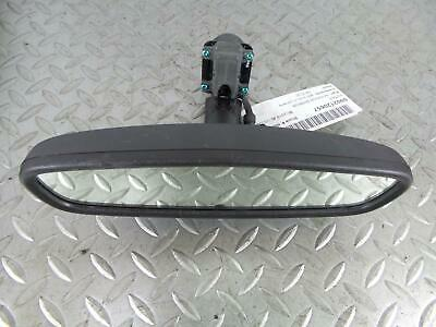 2013 VAUXHALL ASTRA Interior Mirror With Built In Camera