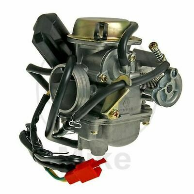 CARBURATORE COMPLETO 24MM GY6 125 150 SYM 125 Symphony SR 4T 2012-2016