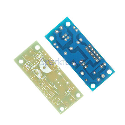 2PCS  L78XX PCB LM78XX LM7805 LM7812 Fixed Regulator PCB Board FAST DISPATCH