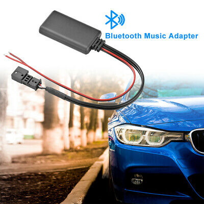 Adaptateur Bluetooth Interface Audio pour BMW E39 E46 E38 E53 X5 MA2009