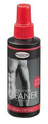 MALESATION Cleaner for Toys & Body 150ml